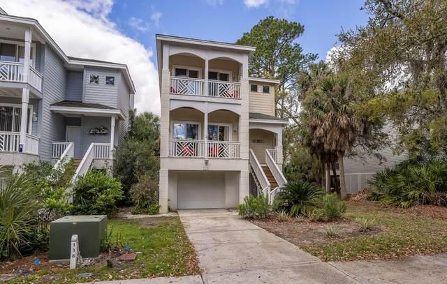 732 Bonito Drive, Fripp Island, SC 29920 (MLS #165902) :: MAS Real Estate Advisors