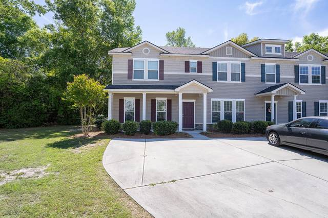 16 Moon Beam Court, Bluffton, SC 29910 (MLS #165906) :: RE/MAX Island Realty