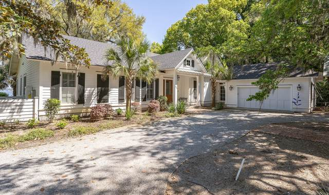 771 Ribaut Road, Beaufort, SC 29902 (MLS #165915) :: RE/MAX Island Realty