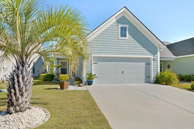 843 Gleneagle Court, Bluffton, SC 29909 (MLS #165916) :: RE/MAX Island Realty
