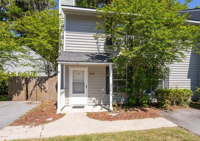 340 Cedar Grove Circle #301, Beaufort, SC 29902 (MLS #165920) :: RE/MAX Island Realty