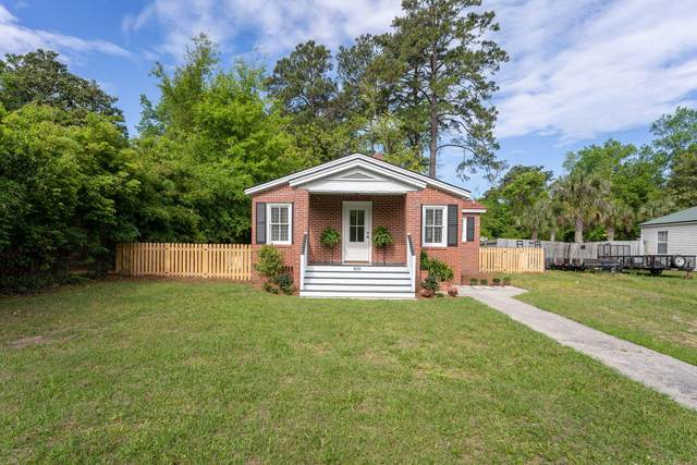 406 Meritta Avenue, Beaufort, SC 29902 (MLS #165941) :: Shae Chambers Helms | Keller Williams Realty