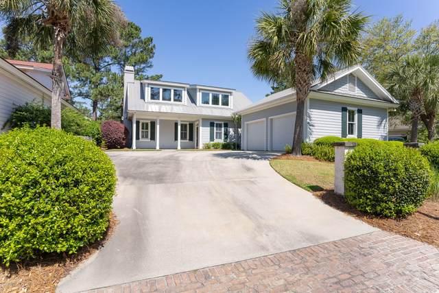 1306 Rowland Drive, Dataw Island, SC 29920 (MLS #165986) :: RE/MAX Island Realty