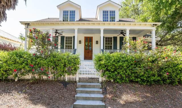 1214 Duke Street, Beaufort, SC 29902 (MLS #165999) :: Shae Chambers Helms | Keller Williams Realty