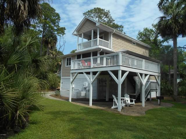 378 Sea Bass Drive, Fripp Island, SC 29920 (MLS #166026) :: Shae Chambers Helms | Keller Williams Realty