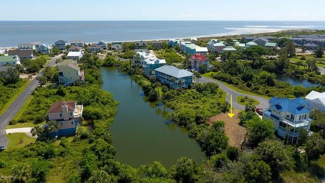 12 Mickeys Alley, Harbor Island, SC 29920 (MLS #166041) :: Shae Chambers Helms | Keller Williams Realty