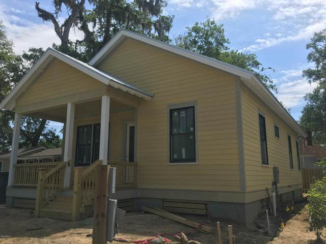 2308 Simms Street, Beaufort, SC 29902 (MLS #166042) :: Shae Chambers Helms | Keller Williams Realty