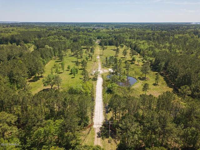 350 Roseland Road, Ridgeland, SC 29936 (MLS #166055) :: Coastal Realty Group