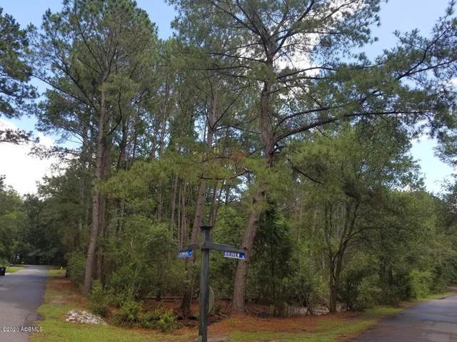 5 Riverview Drive, Beaufort, SC 29907 (MLS #166067) :: Shae Chambers Helms | Keller Williams Realty