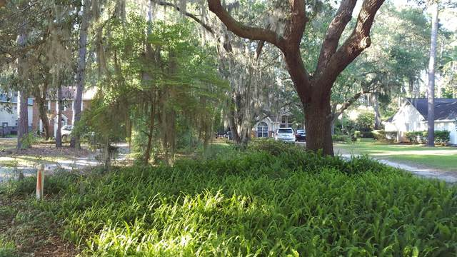 Tbd Francis Marion Circle, Beaufort, SC 29907 (MLS #166081) :: RE/MAX Island Realty
