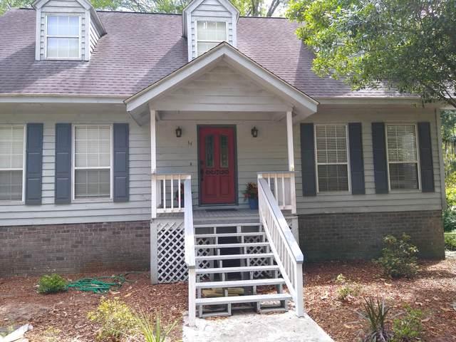 34 Chesterfield Drive, Beaufort, SC 29906 (MLS #166103) :: Shae Chambers Helms | Keller Williams Realty
