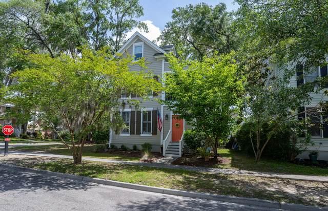 101 Bryan Drive, Beaufort, SC 29902 (MLS #166120) :: Coastal Realty Group