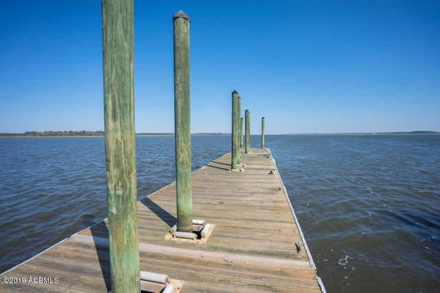 39 Reserve Drive, Seabrook, SC 29940 (MLS #166142) :: MAS Real Estate Advisors