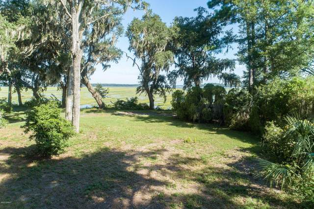 2001 Lafayette Street, Beaufort, SC 29902 (MLS #166147) :: Coastal Realty Group
