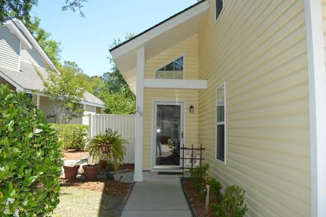 29 Lake Linden Lane, Bluffton, SC 29910 (MLS #166166) :: MAS Real Estate Advisors