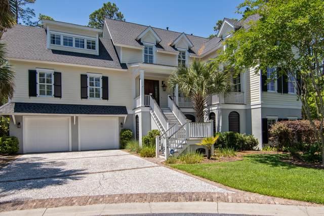 104 Sunset Court, Beaufort, SC 29902 (MLS #166169) :: Coastal Realty Group