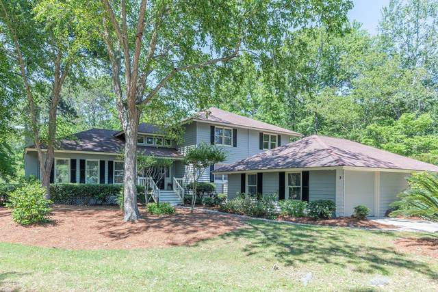 9 Heron Walk, Okatie, SC 29909 (MLS #166170) :: Coastal Realty Group