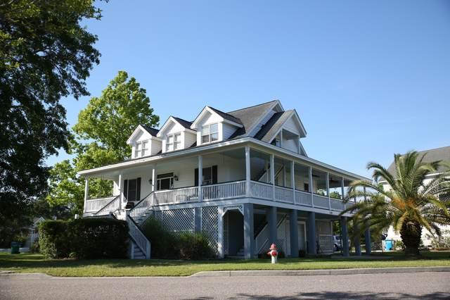 109 Patrick Drive, Beaufort, SC 29902 (MLS #166211) :: Coastal Realty Group