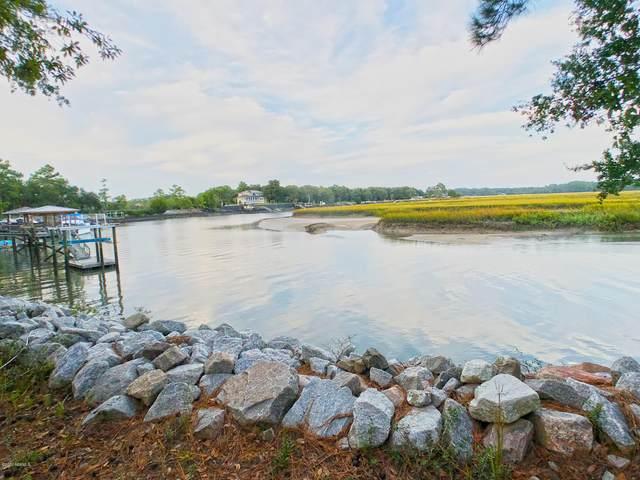 45 Cameroon Drive, Beaufort, SC 29907 (MLS #166217) :: Coastal Realty Group