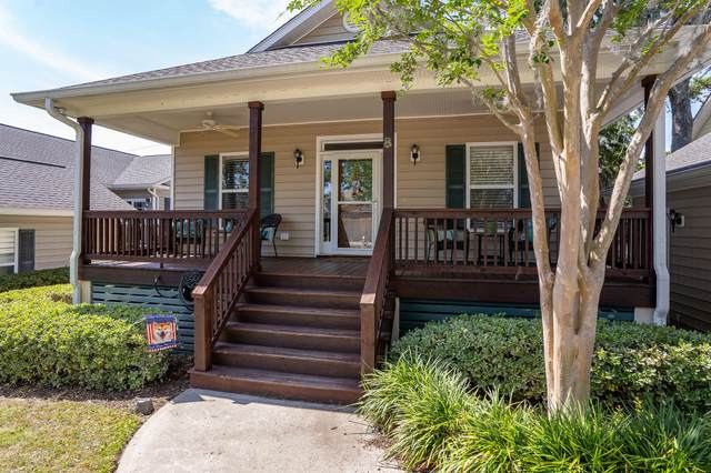 8 White Pond Boulevard, Beaufort, SC 29902 (MLS #166272) :: Coastal Realty Group