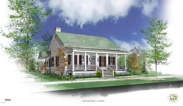 10 N Loudon, Beaufort, SC 29906 (MLS #166279) :: Shae Chambers Helms | Keller Williams Realty