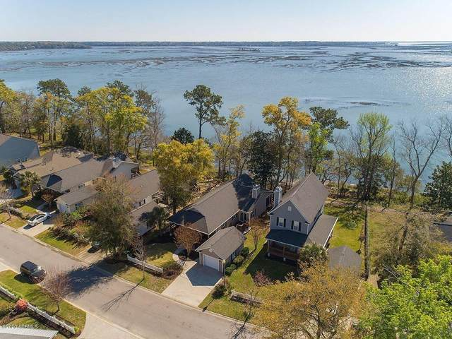 35 White Pond Boulevard, Beaufort, SC 29902 (MLS #166285) :: Coastal Realty Group
