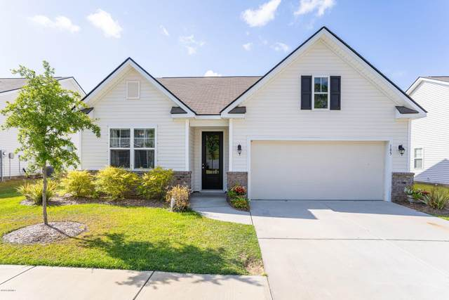 185 Tanners Run, Bluffton, SC 29910 (MLS #166290) :: Coastal Realty Group