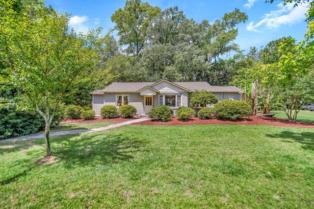 164 Paige Point, Seabrook, SC 29940 (MLS #166293) :: Shae Chambers Helms | Keller Williams Realty