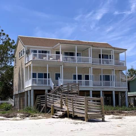 66 N Harbor Drive, Harbor Island, SC 29920 (MLS #166299) :: Shae Chambers Helms | Keller Williams Realty