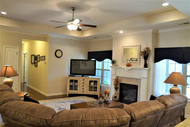 1715 Abbey Glen Way, Hardeeville, SC 29927 (MLS #166301) :: MAS Real Estate Advisors
