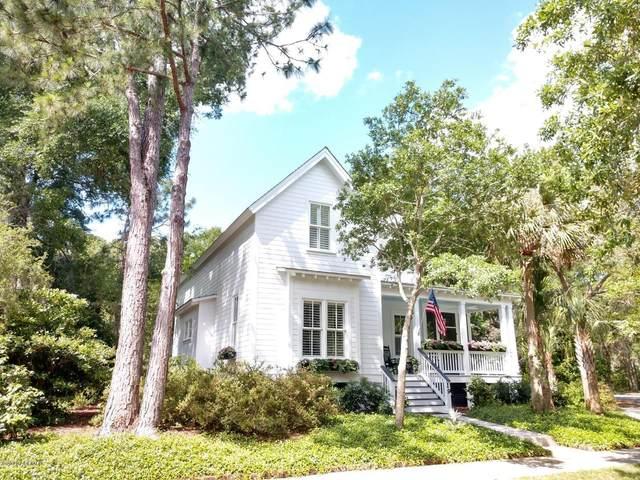 19 Hayek Street, Beaufort, SC 29907 (MLS #166302) :: Coastal Realty Group