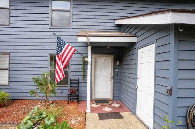 5 Battery Lane, Port Royal, SC 29935 (MLS #166307) :: MAS Real Estate Advisors