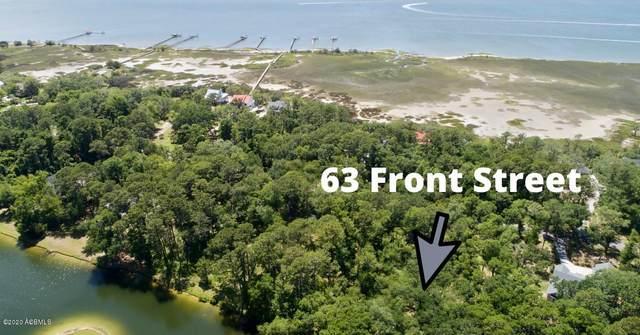 63 Front Street, St. Helena Island, SC 29920 (MLS #166309) :: RE/MAX Island Realty