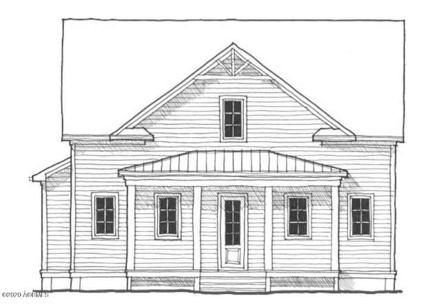 19 Park Square S, Beaufort, SC 29907 (MLS #166315) :: Coastal Realty Group