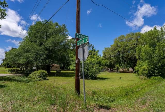 Tbd Shiney Road, St. Helena Island, SC 29920 (MLS #166326) :: RE/MAX Island Realty