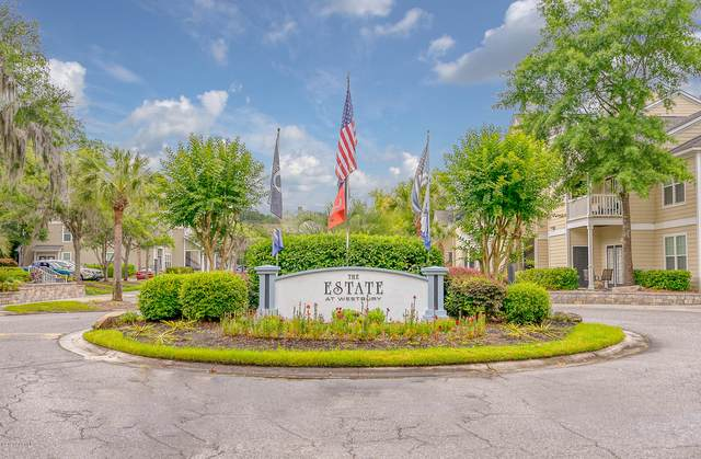 100 Kensington Boulevard #901, Bluffton, SC 29910 (MLS #166341) :: Coastal Realty Group