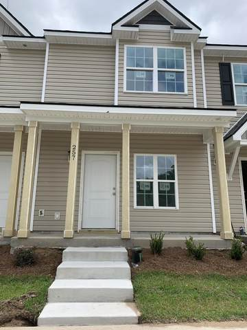 257 Admiration Avenue, Beaufort, SC 29906 (MLS #166361) :: Shae Chambers Helms | Keller Williams Realty