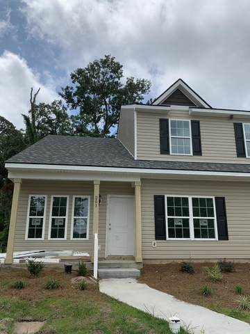 251 Admiration Avenue, Beaufort, SC 29906 (MLS #166364) :: Shae Chambers Helms | Keller Williams Realty