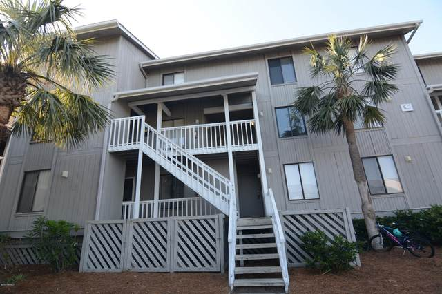 C205 Cedar Reef Villas C205, Harbor Island, SC 29920 (MLS #166368) :: Shae Chambers Helms | Keller Williams Realty