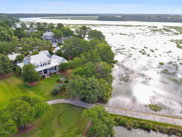 39 Old Oak Road, Bluffton, SC 29909 (MLS #166373) :: Coastal Realty Group