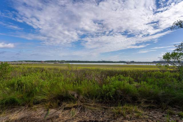52 Jeannine Court, Seabrook, SC 29940 (MLS #166375) :: MAS Real Estate Advisors