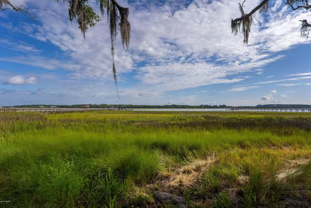 50 Jeannine Court, Seabrook, SC 29940 (MLS #166376) :: MAS Real Estate Advisors