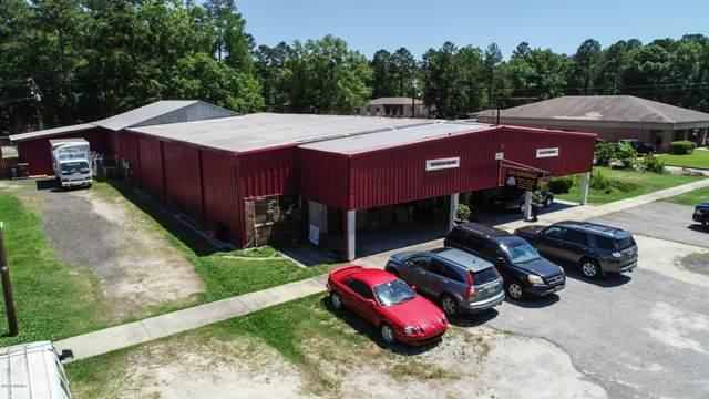 24022 Whyte Hardee Boulevard, Hardeeville, SC 29927 (MLS #166383) :: Coastal Realty Group