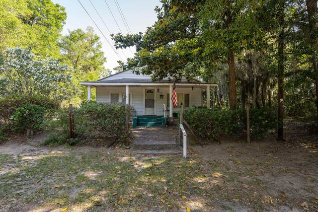 2213 Waddell Road, Port Royal, SC 29935 (MLS #166406) :: MAS Real Estate Advisors