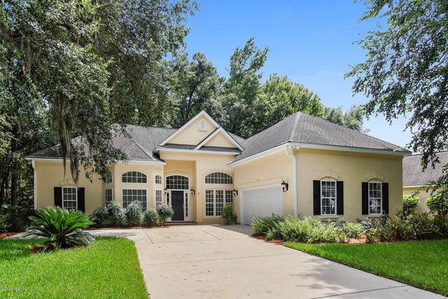 45 Point West Drive, Bluffton, SC 29910 (MLS #166413) :: Shae Chambers Helms | Keller Williams Realty