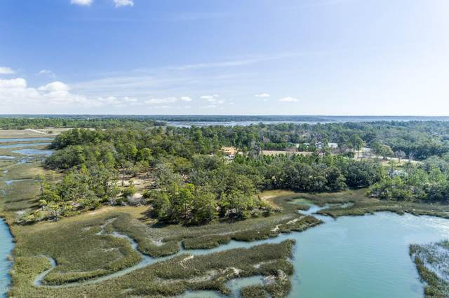 2 Tillandsia Point, Beaufort, SC 29907 (MLS #166427) :: Shae Chambers Helms   Keller Williams Realty
