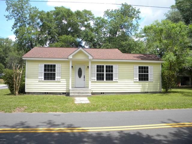 347 1st Avenue, Ridgeland, SC 29936 (MLS #166448) :: Shae Chambers Helms | Keller Williams Realty