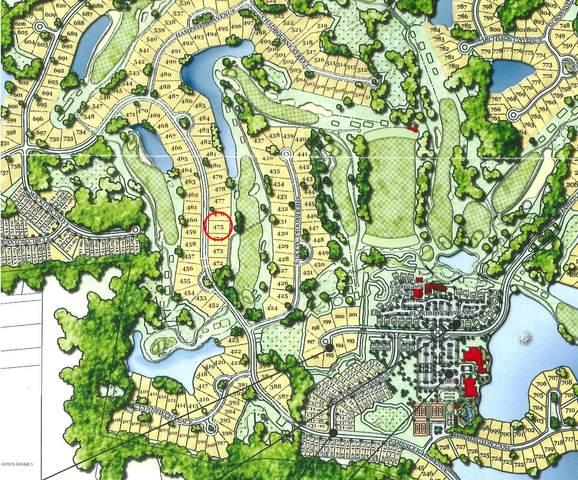 270 Farnsleigh Avenue, Bluffton, SC 29910 (MLS #166451) :: Coastal Realty Group