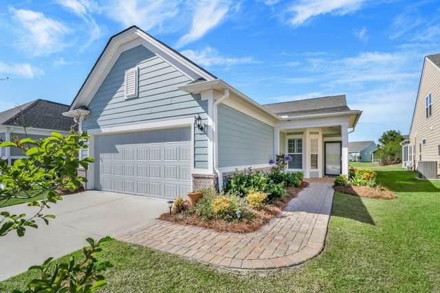 258 Heathwood Drive, Bluffton, SC 29909 (MLS #166452) :: MAS Real Estate Advisors