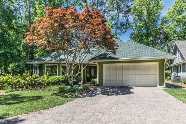 494 Bb Sams Drive, Dataw Island, SC 29920 (MLS #166470) :: Shae Chambers Helms | Keller Williams Realty